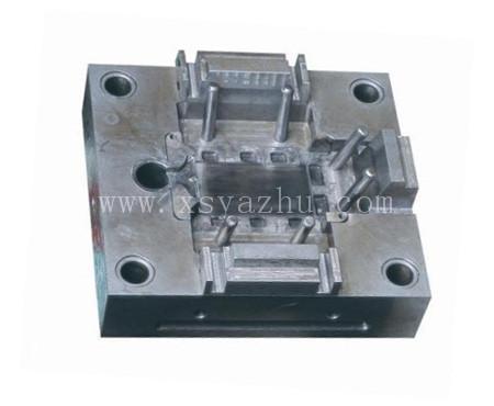 铝合金压zhu模-通讯wai壳